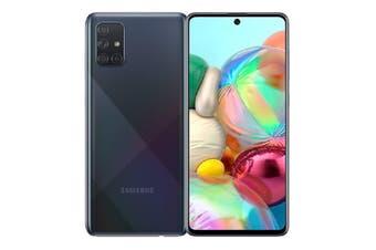 Samsung Galaxy A71 SM-A715F/DS 8GB Ram 128GB Rom Dual Sim - Black