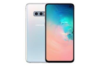 Samsung Galaxy S10E G970F-DS 6GB Ram 128GB Rom Dual Sim - Prism White