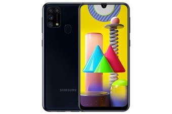 Samsung Galaxy M31 M315FD 6GB Ram 128GB Rom Dual Sim - Black