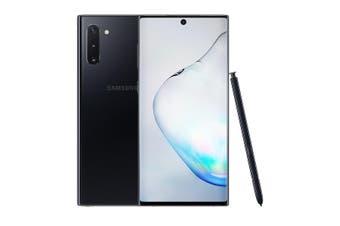Samsung Galaxy Note 10 N9700 8GB Ram 256GB Rom Dual Sim - Aura Black