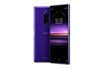 Sony Xperia 1 J9110 6GB Ram 128GB Rom Dual Sim - Purple