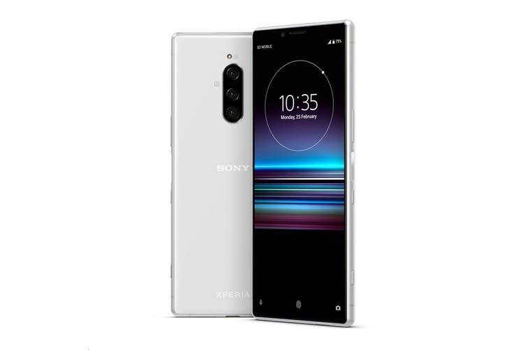 Sony Xperia 1 J9110 6GB Ram 128GB Rom Dual Sim - White