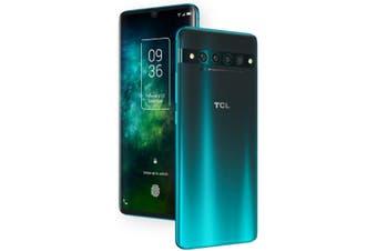 TCL 10 Pro 6GB Ram 128GB Rom Dual Sim - Forest Mist Green