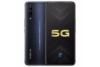 Vivo IQOO Pro 5G V1916A 12GB/128GB Dual Sim - Black (China Spec with Google)