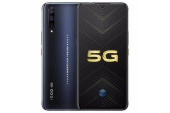 Vivo IQOO Pro 5G V1916A 8GB/128GB Dual Sim - Black (China Spec with Google)