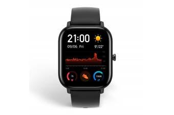 Xiaomi Huami Amazfit GTS GPS Sports Smartwatch - Black (EU Ver)