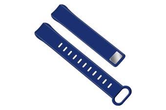 SOGA Smart Watch Model RD11 Compatible Sport Strap Wrist Bracelet Band Blue