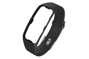 SOGA Smart Watch Model V8 Compatible Strap Adjustable Replacement Wristband Bracelet Black