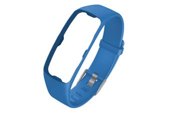 SOGA Smart Watch Model V8 Compatible Strap Adjustable Replacement Wristband Bracelet Blue