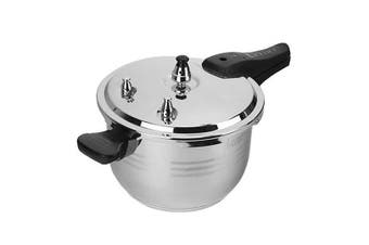 10L Commercial Grade Stainless Steel Pressure Cooker