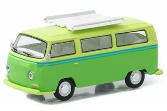 Greenlight 1/64 1968 Volkswagon T2 Type 2 with Roof Rack