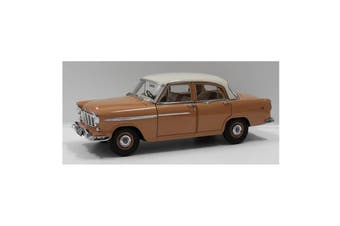 Classic Carlectables 1/18 Holden FE Special (Shoreline Beige over Corsair Tan)