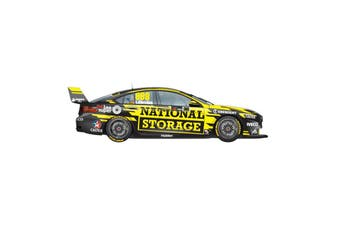 Classic Carlectables 1/18 2018 Auckland Supersprint Livery Holden ZB Commodore (C. Lowndes)