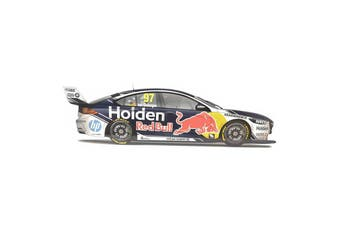 Classic Carlectables 1/18 2019 Red Bull Holden Racing Team ZB Commodore (S. V. Gisbergen)