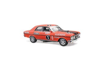 Classic Carlectables 1/18 Ford XY Falcon Phase III GT-HO 1972 Bathurst