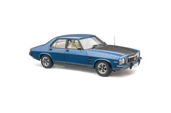 Classic Carlectables 1/18 Holden HX Monaro GTS (Deauville Blue Metallic)