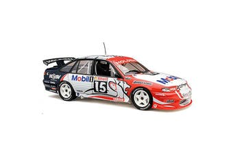 Classic Carlectables 1/18 Holden VS Commodore Craig Lowndes 1998 Championship Winner
