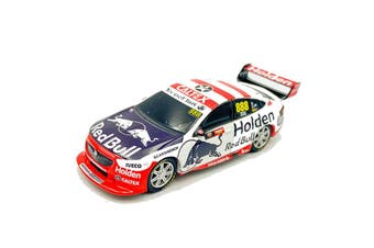 Classic Carlectables 1/64 2019 Holden 50th Anniversary Retro Bathurst Livery