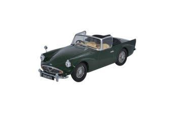Oxford 1/43 Daimler SP250 (Open Racing Green)