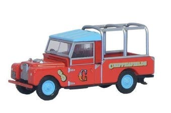 Oxford 1/76 Land Rover Series 1