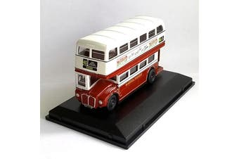 Oxford 1/76 Routemaster Blackpool