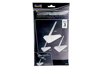 Revell Aircraft Model Stand (Set 3 Stands)