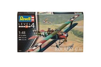 Revell 1/48 Roland C.II Kit