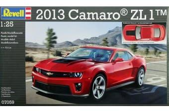 Revell 1/25 2013 Camaro ZL1 Kit 95-07059