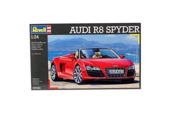 Revell 1/24 Audi R8 Spyder Kit