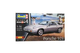Revell 1/16 Porsche 928 Kit