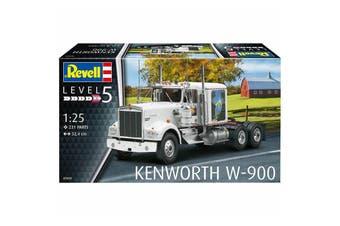 Revell 1/25 Kenworth W-900 Kit