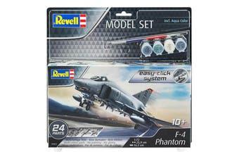 Revell 1/72 F-4E Phantom Set