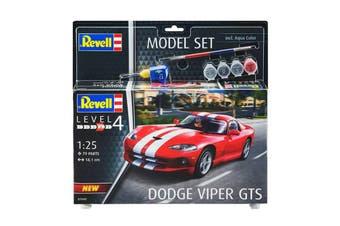Revell 1/25 Dodge Viper GTS Set