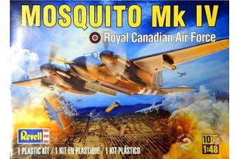 Revell 1/48 Mosquito Mk IV Kit 95-85-5320