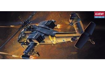 Academy 1/72 AH-64A Kit