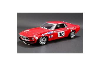 ACME 1/18 Allan Moffat's No.38 1969 Ford Boss 302 Trans Am Mustang