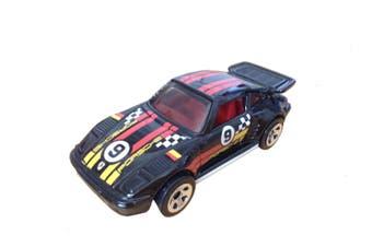 Hotwheels 1/64 Porsche 930 DNF31