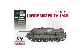 Dragon 1/35 Arab Jagdpanzer IV L/48 Kit