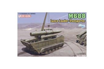 Dragon 1/35 M688 Lance Loader-Transporter Kit
