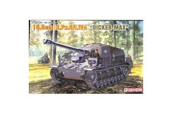 """Dragon 1/35 10.5cm K.Pz.Sfl.IVa """"Dicker Max"""" Kit"""