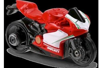 Hotwheels 1/64 Ducati 1199 Panigale DTY24 85/365