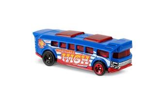 Hotwheels 1/64 Hot Wheels High DTY75 93/365