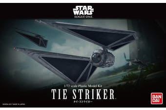 Bandai 1/72 Star Wars TIE Striker Kit