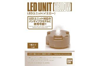 Bandai LED Unit (Yellow)