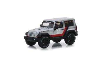 Greenlight 1/43 2014 Jeep Wrangler Rubicon