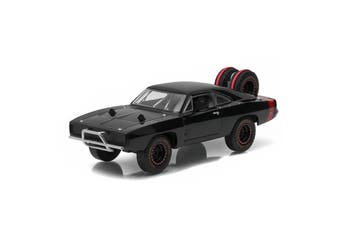 Greenlight 1/43 Fast & Furious Dom's 1970 Dodge Charger R/T