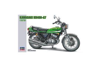 Hasegawa 1/12 Kawasaki KH400-A7 (1979) Kit