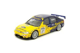 Atlas 1/43 Ford Mondeo Zetec 2000 BTCC Champion - Alain Menu (Ford Team Mondeo)
