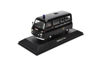"Atlas 1/43 Austin J2 Van ""Metropolitan Police"""
