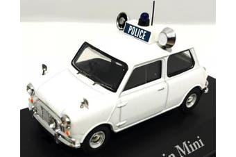 "Atlas 1/43 Austin Mini ""Royal Ulster Constabulary"""